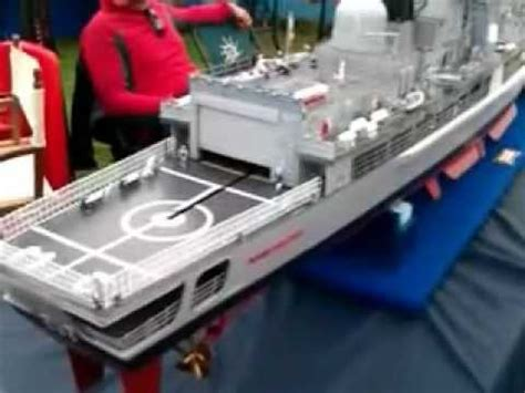 types of boats starting with g hms manchester type 42 destroyer model boat youtube