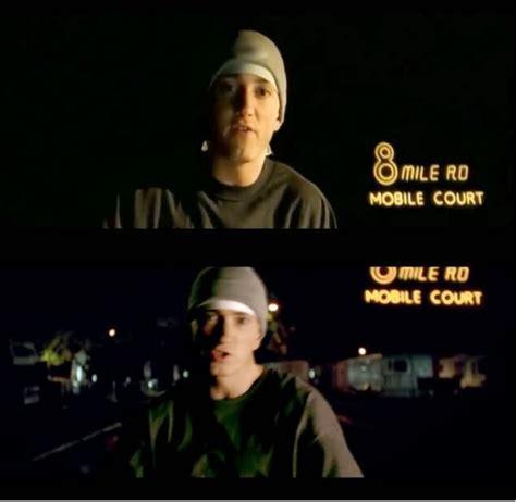 eminem movie career the analysis of music videos eminem the monster