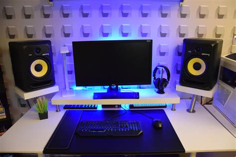 bedroom studio desk 334 minimalist bedroom studio desk guide pro music