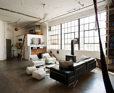 Open Floor Plans With Loft woodburning picmia