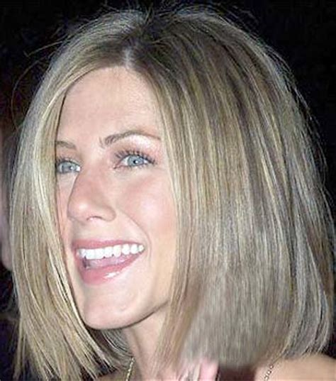 jennifer elfin haircut most wanted celebrity haircuts daily mail online