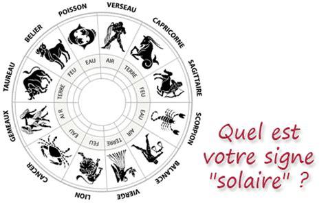 Les 12 Signe Du Zodiaque by Signes Zodiac