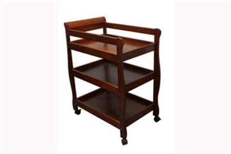 Safe Change Tables Secure Nursery Furniture Valco Change Table