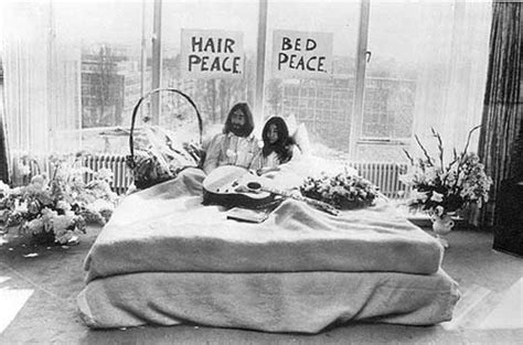 bed in for peace the bed in for peace 2 flickr photo sharing
