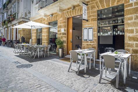 best restaurants in cadiz the ten best restaurants in cadiz spain