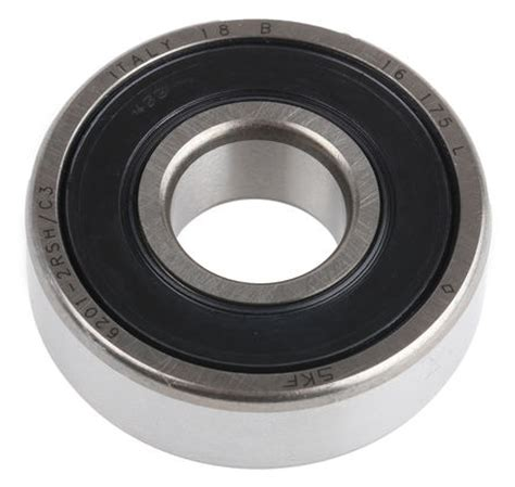 Bearing 6202c3 Skf 6201 2rsh c3 skf groove bearing 6201 2rsh c3