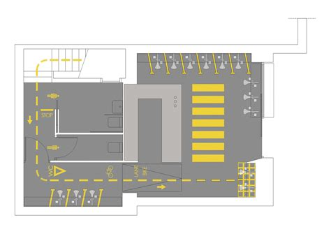 Floor Plan Interior Gallery Of Ham On Wheels External Reference Architects 14