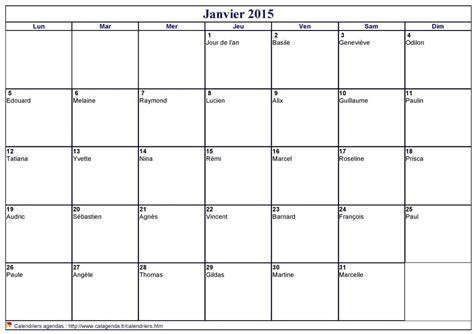 Calendrier 7 Mars 2015 Calendrier Agenda 2015