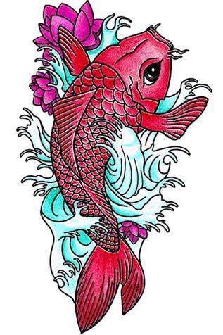 tattoo pez koi pez koi on tumblr