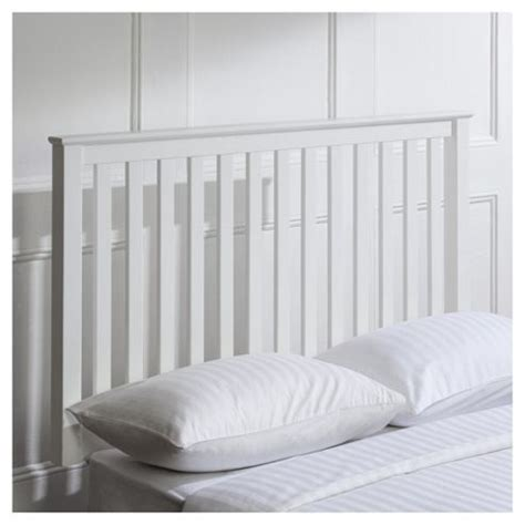 Wooden Headboards King Size by Buy Southwold King Size Wooden Headboard Ivory From Our