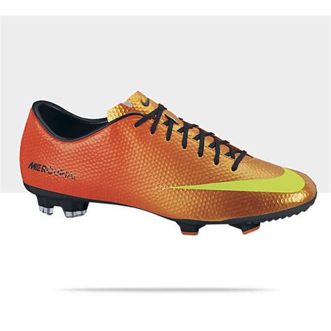 kid football shoes nike jr mercurial victory iv fg soccer football youth
