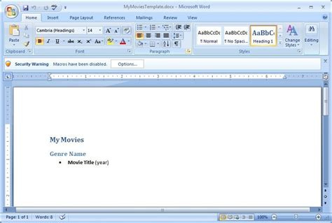 how to open a template in word 2007 using xslt and open xml to create a word 2007 document
