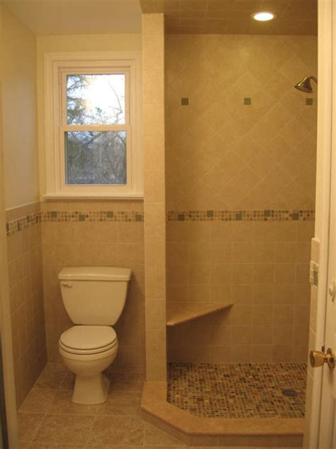 bathroom stall installation tiled shower stalls