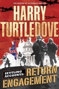 walk of infamy rhea series books harry turtledove the great war