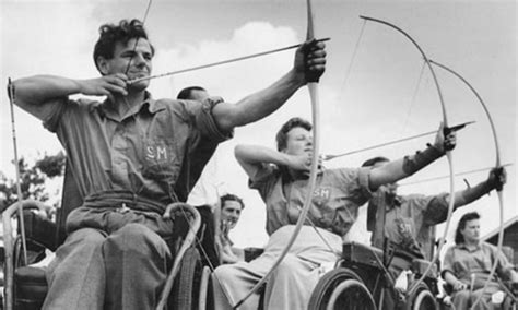 Brief Gtman a brief history of disability sports
