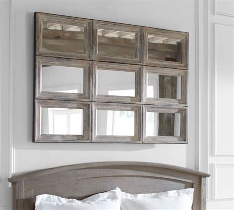 aiden extra large wall mirror   extra large wall