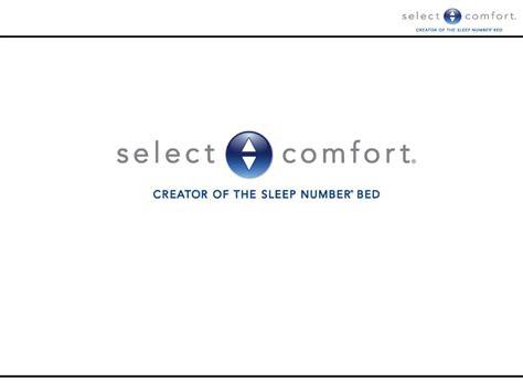 select comfort corp sleep number corp form 8 k ex 99 1 exhibit 99 1