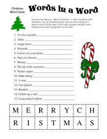 christmas games for children weneedfun