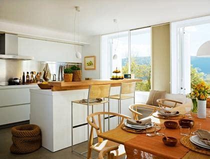 decorar comedor cocina office decoraci 243 n cocinas con office paperblog