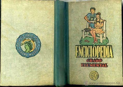 libro grado elemental dalmau carles enciclopedia grado elemental c comprar libros de texto en todocoleccion