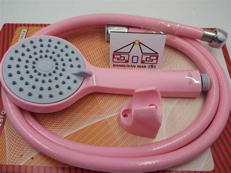 jual shower mandi soligen model toto bagus hand shower murah shower kamar mandi shower