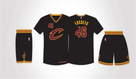 cavaliers new year jersey image gallery cavs uniforms 2016