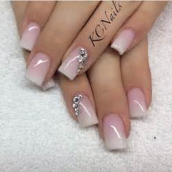 whitish pink best 25 pink ombre nails ideas on nail ideas ombre nail and ombre nail