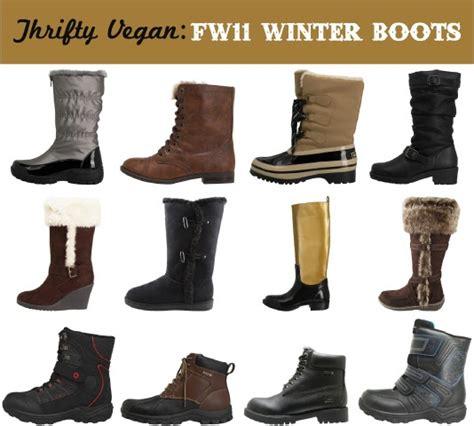 vegan winter boots womens the streets i a vegan fashion thrifty vegan