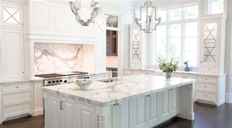 kitchen marble slab design kitchen features thick 6 cm slab of calacatta marble
