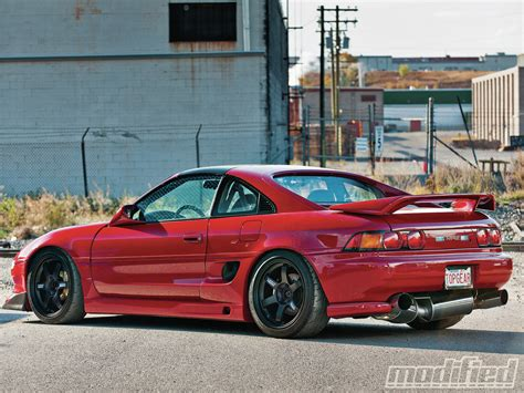 1991 Toyota Mr2 Turbo 1991 Toyota Mr2 Turbo The Of The Missing Mr2