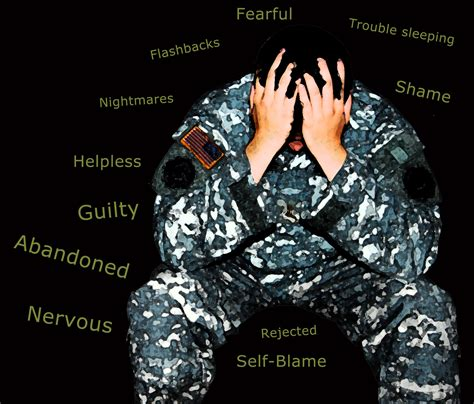 how to a for ptsd veterans ptsd quotes quotesgram