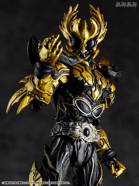 Sic Vol22 Kamen Rider Kuuga Mighty Form amiami character hobby shop s i c kiwami damashii