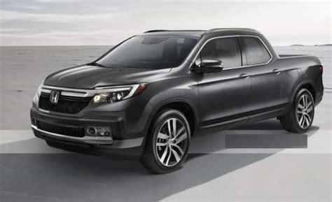 Future Honda Ridgeline 2018 Honda Ridgeline Rumor Specs And Engine 2018 Car
