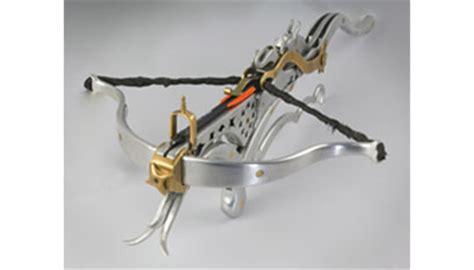 Handmade Crossbows - handmade crossbows