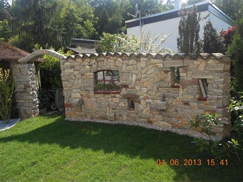 Mauern Im Garten Anlegen 2594 by Natursteinmauern Und Landschaftsbau Bei Corrado Lecis In