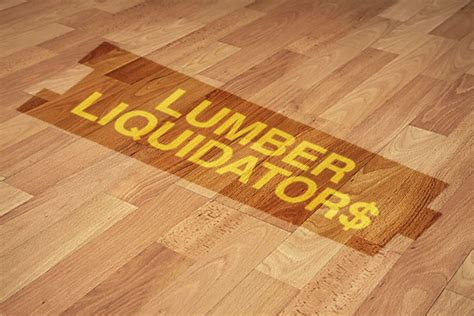 is wood flooring from china killing you or just your