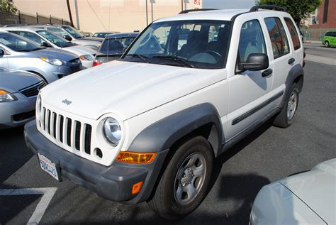 Jeep Liberty Sport Reviews 2007 Jeep Liberty Pictures Cargurus