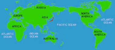 map of the world japan japan world map images