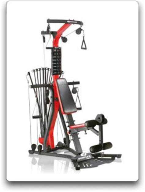 home gyms product reviews