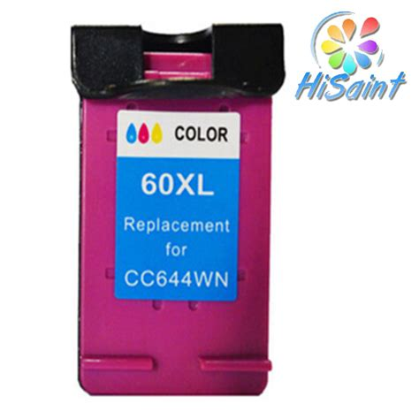 reset hp deskjet d2500 clearance 1pcs high quality tri color ink cartridge for hp