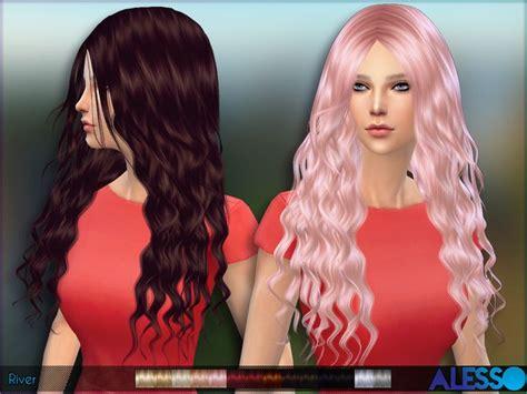 sims freeplay long hair apk best 25 sims 4 curly hair ideas on pinterest sims 4