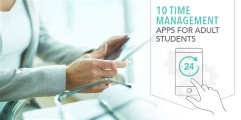 Capella Mba Healthcare Management by It S About Time 10 Great Time Management Apps For