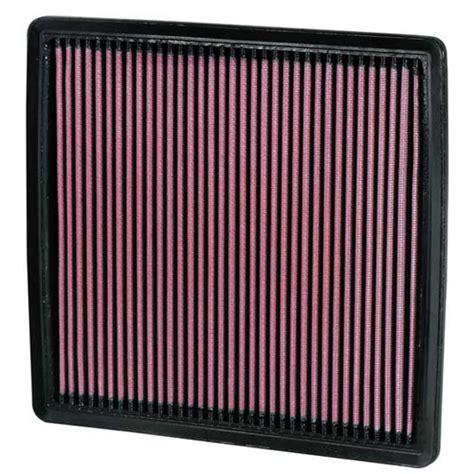 K N Filter 250fi ford f 250 harley davidson duty high flow k n air filter