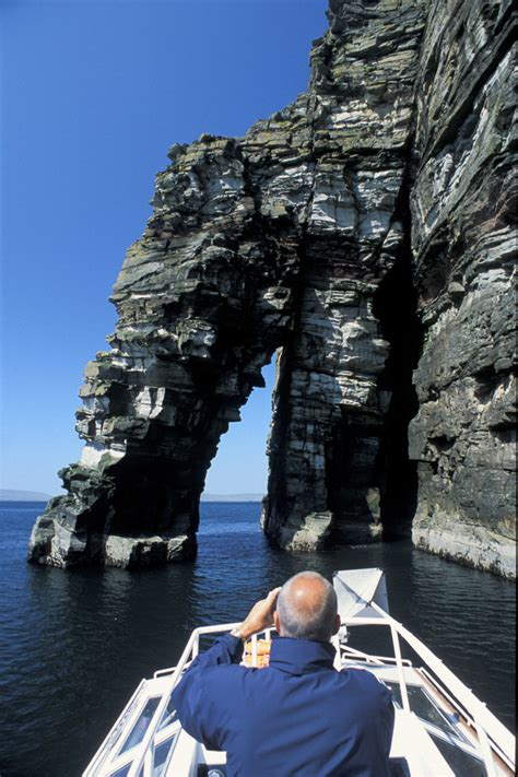 Visit Shetland Bressay by Places To Visit Shetland Amenity Trust
