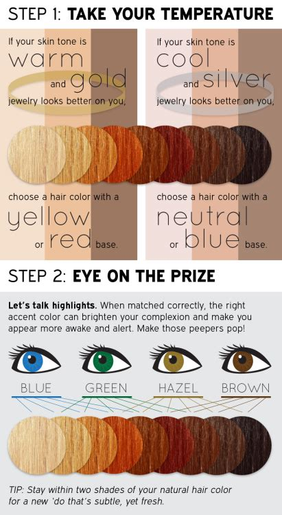 choosing the right hair color choosing the right hair color for you