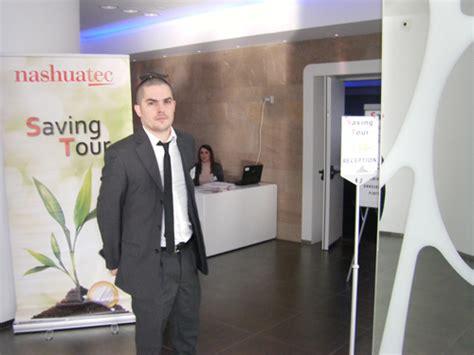linea ufficio arezzo saving tour 2011 linea ufficio e nashuatec www