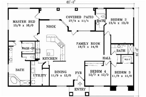 floor plans 2000 sq ft 2000 sq ft home plans new 350 sq ft floor plans 2000 sq ft home plans best house plans 2000
