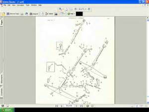 massey ferguson mf 235 tractor parts manual diagrams