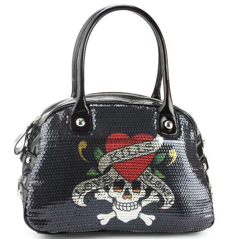 tenbags ed hardy handbag