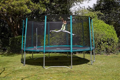 ejercicios en cama elastica 191 cu 225 l es la edad ideal para saltar en una cama el 225 stica